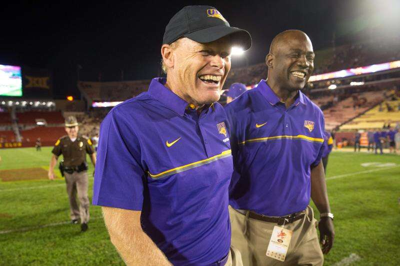 UNI AD David Harris questions FCS playoff draw, noncommittal on schedule changes