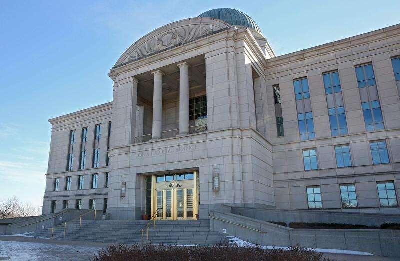 Iowa's judiciary must remain independent