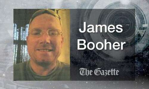 Two co-conspirators sentenced in fatal shooting of James Booher