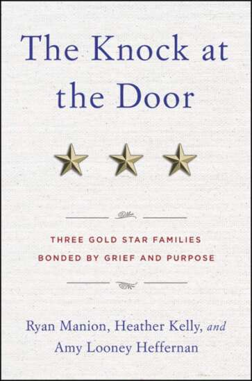 The Knock at the Door review: Woman who lost brother in Iraq co-writes a book with two war widows