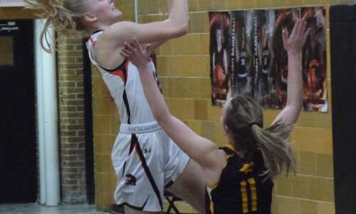 Breens' offense, Fairfield's defense wins