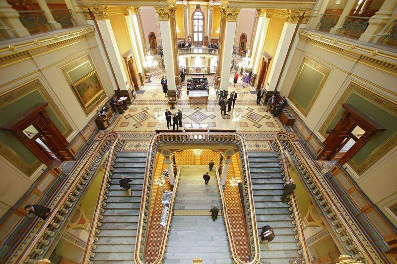 Pre-emption bill softens aim on civil rights ordinances