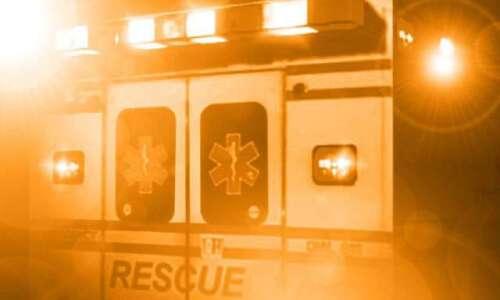 Belle Plaine man killed in Iowa County crash