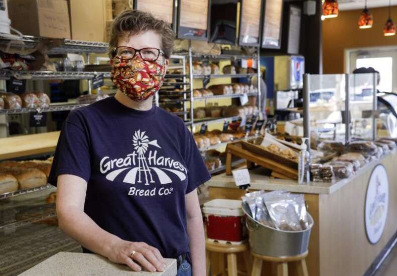 Cedar Rapids businesses have propped each other up in the pandemic. Locals hope it lasts