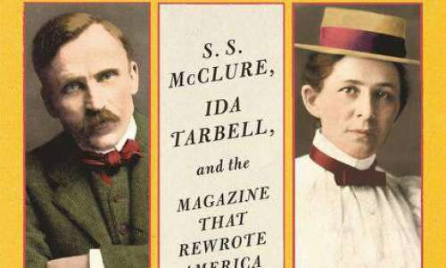 'Citizen Reporters review: S.S. McClure, Ida Tarbell, and the Magazine…