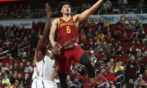 Iowa State men's basketball searches for consistency from guards