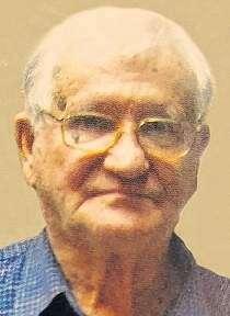 James 'Jim' Joseph Walderbach