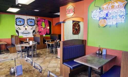 Friends open Mas Margaritas Mexican Restaurant in Cedar Rapids