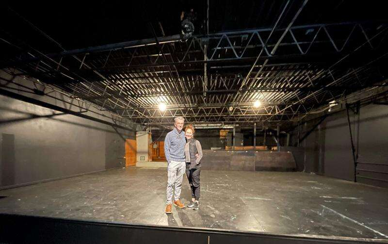 Mark and Leslie Nolte creating community arts center in former Riverside Theatre site