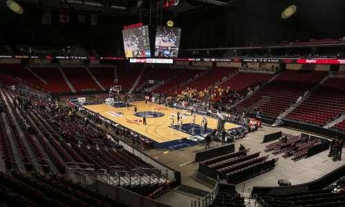 Iowa boys' state basketball 2021: Updated brackets, schedule, scores for…