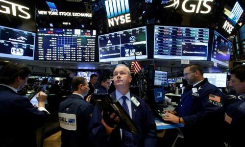 Investors see no let up in market bloodbath if Trump…