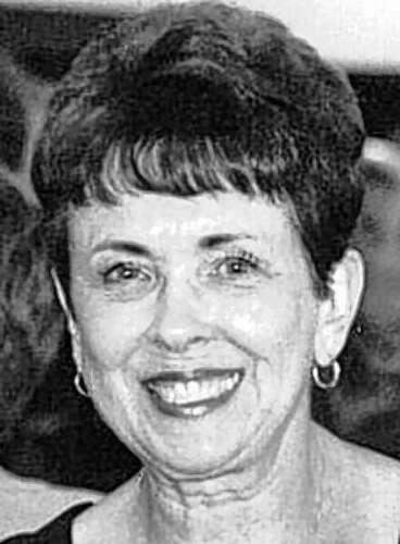 Regina 'Jeanne' Ann Samuelson