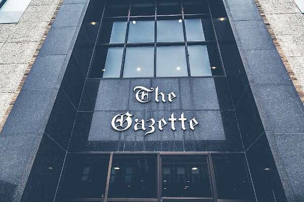 The Gazette removes 'Non-Sequitur' comic following vulgarity