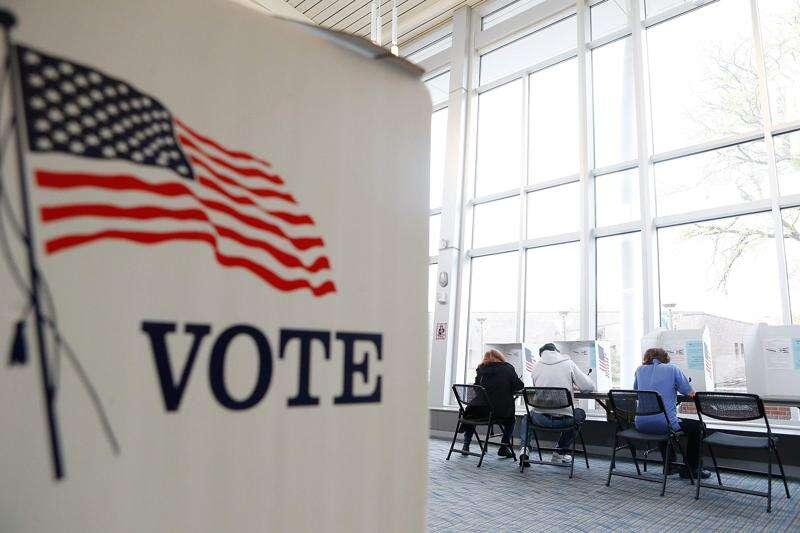 Partisan stonewalling and coronavirus conspire against Iowa candidates