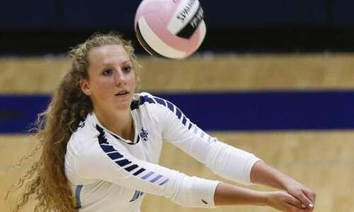 Linn-Mar vs. Cedar Rapids Jefferson volleyball: Tuesday's preview