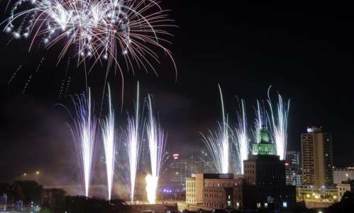 Plan your summer with this list of Eastern Iowa festivals