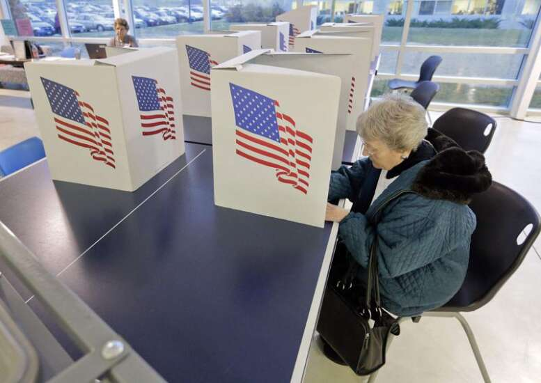 Voting won't be the last questions for some Iowans on Election Day