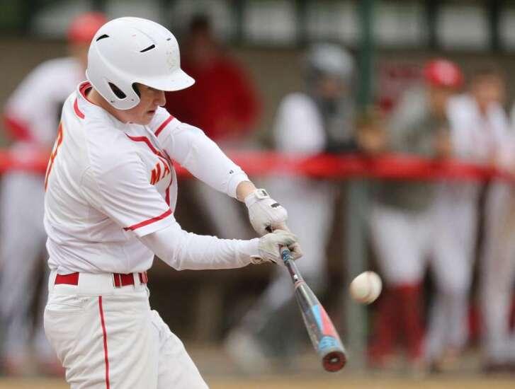 Baseball notes: No. 1-ranked Marion still focused on improvement