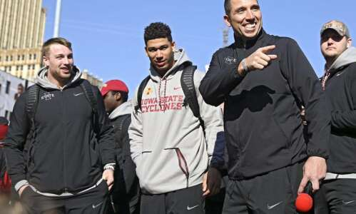 For Iowa State's seniors, Liberty Bowl win would be proper…