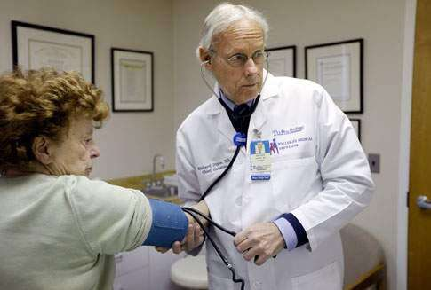 Groups push for Medicaid expansion