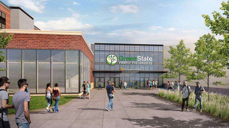 New Coralville fieldhouse to host major youth gymnastics event in 2021