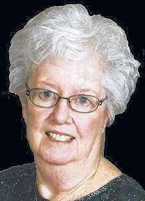 Happy 85th Birthday Patricia