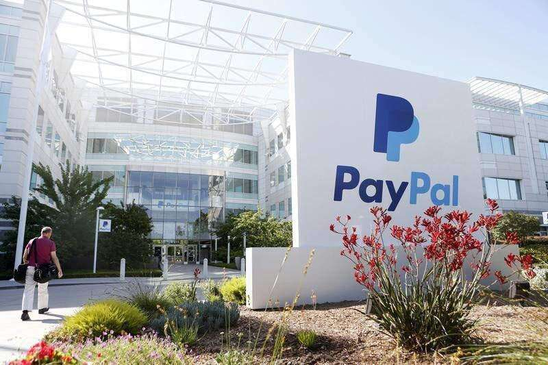 PayPal to block hate group donations