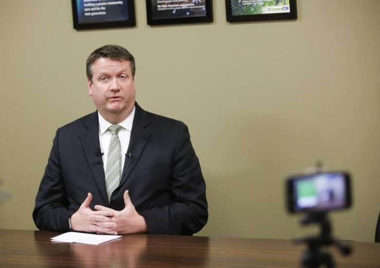 'Newbo evolve' debts shut down GO Cedar Rapids
