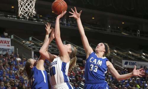 All-conference girls' basketball 2020-21