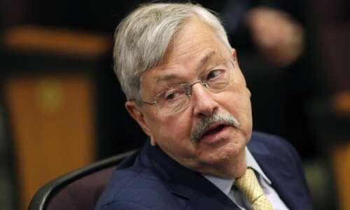 US ambassador Terry Branstad: China not blocking medical supply exports
