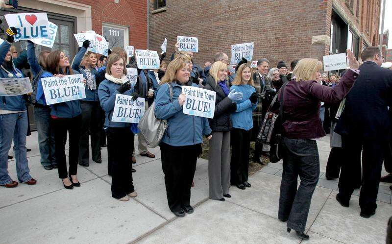 Cedar Rapids and Marion dropping Blue Zones, joining Healthy Hometown instead