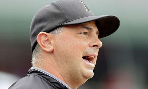 Kirkwood baseball coach Todd Rima focused on players, not 600-win…