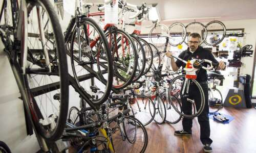 Rediscovering your bike? Here are some tuneup and trail tips…