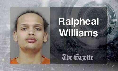 Waterloo man charged in February bat attack in Hiawatha