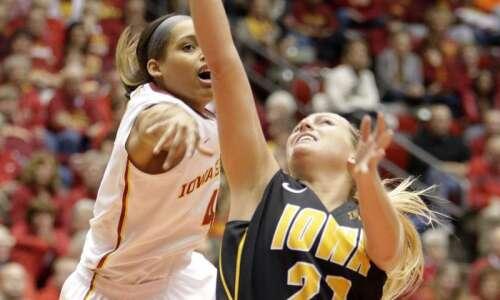 Attorney General's office settles lawsuit between ISU, former women's basketball…