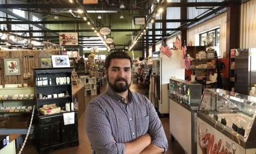 Meet the man behind NewBo City Market's 300 events a…