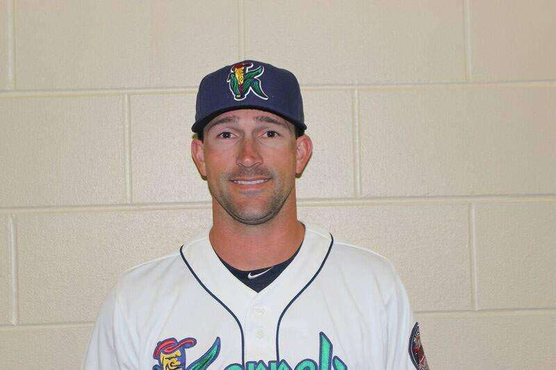 Cedar Rapids Kernels do not have to worry about making ends meet