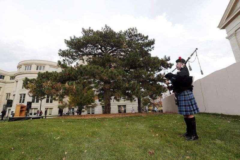 University of Iowa remembers 1991 mass shooting