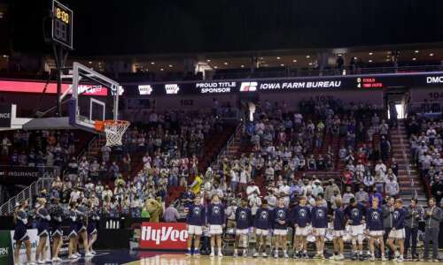 Iowa boys' state basketball 2021: Thursday's scores, stats, game replays…
