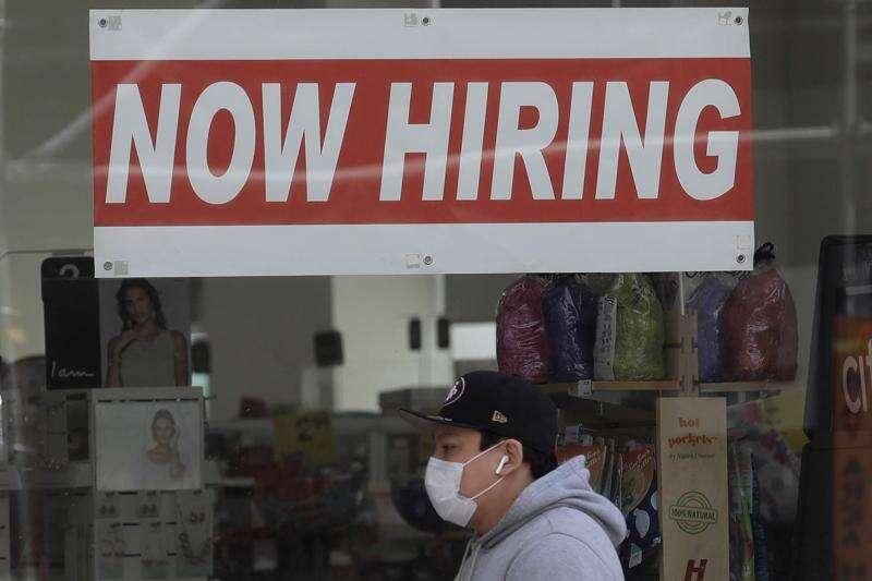 Iowa unemployment claims decrease for third straight week