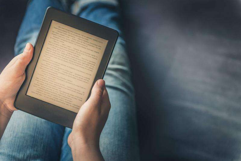 Libraries angry over publisher's limit on library e-books to boost sales