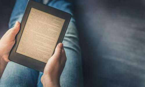 Libraries angry over publisher's limit on library e-books to boost…