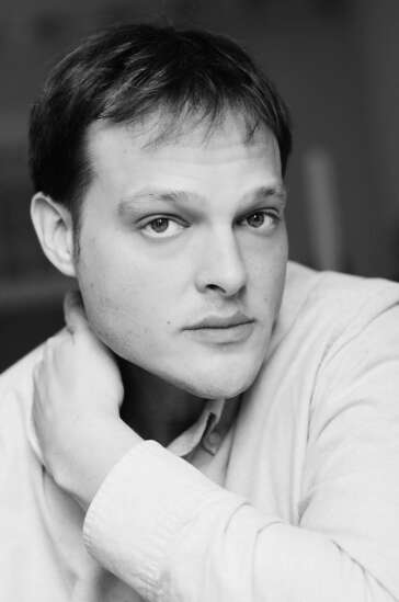 "UI alum Garth Greenwell explores the mysteries of love and pleasure in new novel ""Cleanness"""