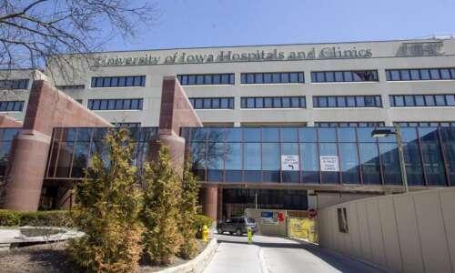 University of Iowa hospital slips in U.S. News rankings