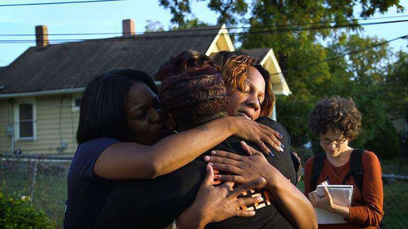 'Uncommon Allies' film shares story of a mother who turned son's murder into action