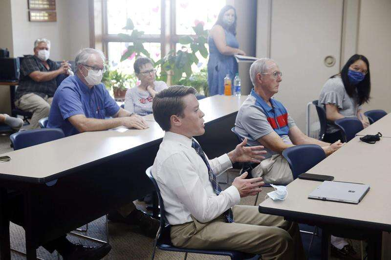 ISU, UI to survey Iowa rural residents on impacts of coronavirus