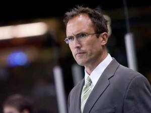 RoughRiders CEO Jauch hopes he doesn't have to find new coach