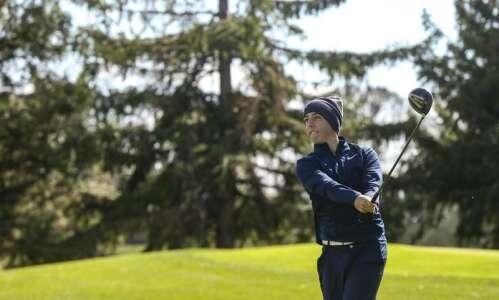 Iowa high school fall golf 2021: Area teams to watch