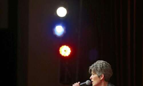 On Iowa Politics Podcast: Ernst and Trump re-election bids and…