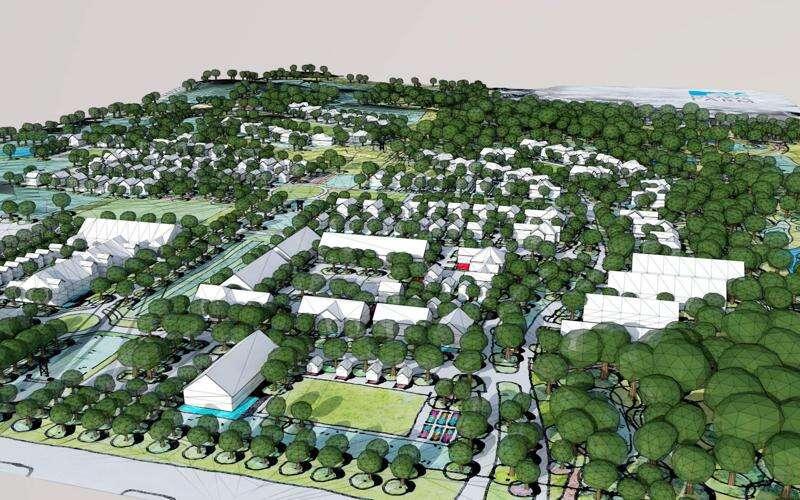 Linn County supervisors approve plan for Dows Farm